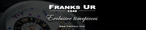 Välkommna in till Franks Ur.
