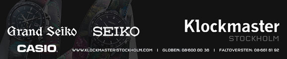 Klockmaster Stockholm
