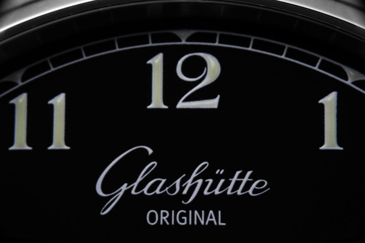 Glashütte Original Observer, Watch review GO Observer, Review Glashütte Original Observer